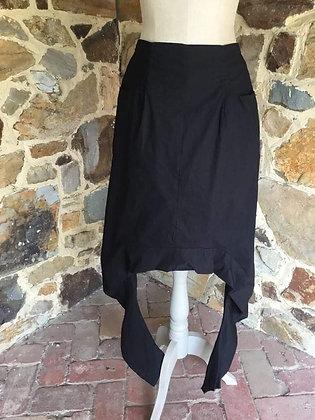 Rundholz Black Drop Crutch Pant
