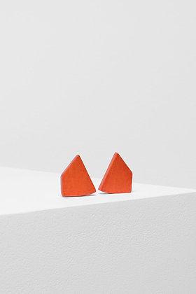 ELK Johna Earring - Orange