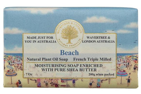 Wavertree & London Soap - Beach