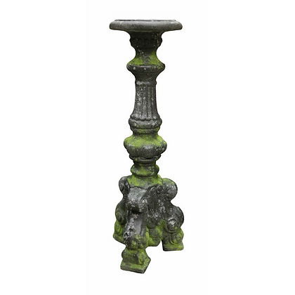 CC Interiors Large Tochiere Candlestick
