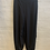 Thumbnail: M A Dainty Black Pants