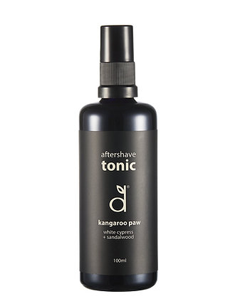 Dindi Naturals Kangaroo Paw Aftershave Tonic