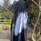 Thumbnail: Moyuru Sleeveless Wrap Dress