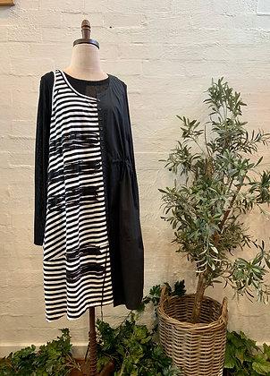 Rundholz Print Dress