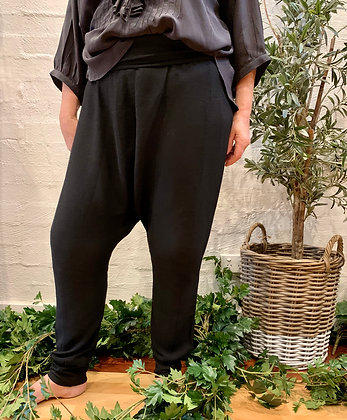 Lounge the Label Pant - Noto Black