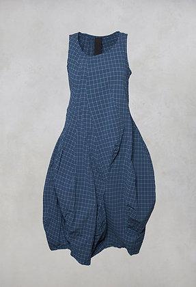 Rundholz Black Label Sleeveless Tulip Dress