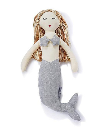 Nana Huchy Mimi The Mermaid-Silver