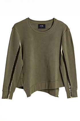 Lounge the Label Sherep top