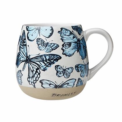 Robert Gordon x Bromley Hug Mug