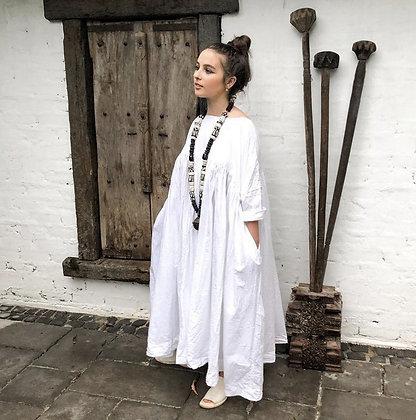 Meg by Design Anouk Paper Cotton Dress