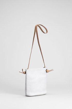 ELK Luna Small Bag - White