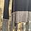 Thumbnail: Banana Blue Black Long Sleeve with Brown Detail at Bottom