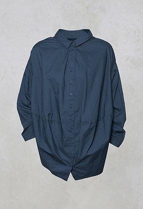 Rundholz Black Label Oversized Shirt