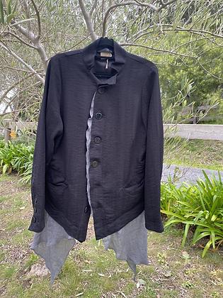 Moyuru Jacket with Inner Lining