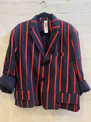 M A Dainty Stripe Jacket