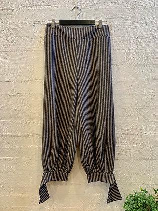 M A Dainty Stripe Pants