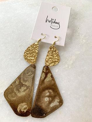 Holiday Casper Earrings