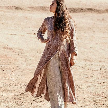 La Bottega Spolverino Dress
