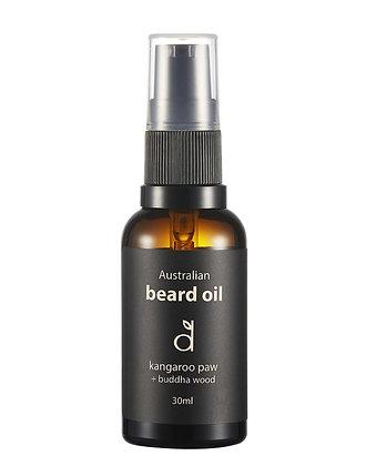 Dindi Kangaroo Paw Beard Oil