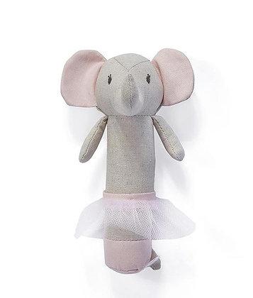 Nana Huchy - Emme Elephant Rattle
