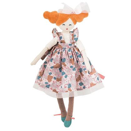 Moulin Roty Il etait une fois – Mini alluring Dame