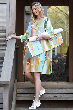 M A Dainty Playground Dress