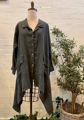 Imagine Charcoal Jacket