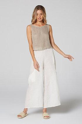 Estilio Emporio Linen Pocket Pant
