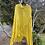 Thumbnail: Banana Blue Duster Linen Coat