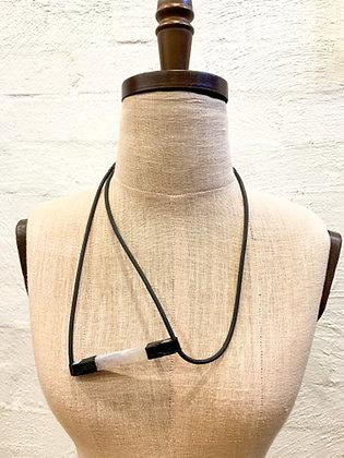 Marija Bajovska necklace