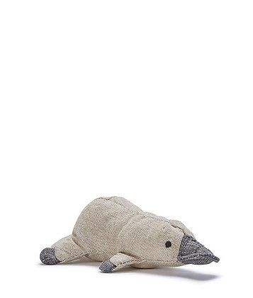 Nana Huchy - Mini Pete Platypus Rattle