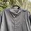 Thumbnail: Moyuru Black Collared Shirt