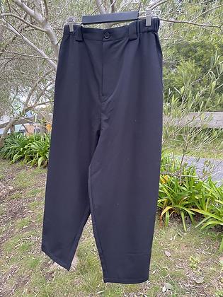 Moyuru Black Pants