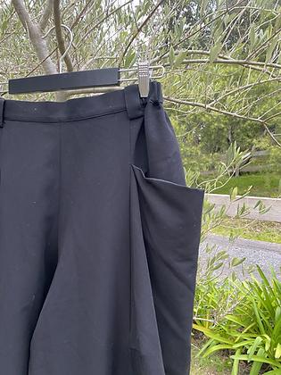 Moyuru Side Pocket Pants