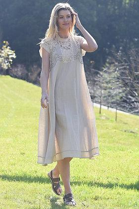 M A Dainty Ibis Dress