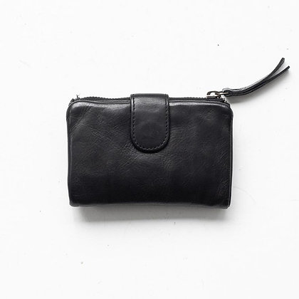Ju Ju & CoSmall Capri Wallet - Black