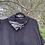 Thumbnail: Moyuru Printed Black Shirt