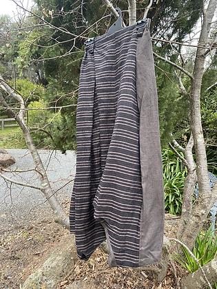 Moyuru Brown Pants