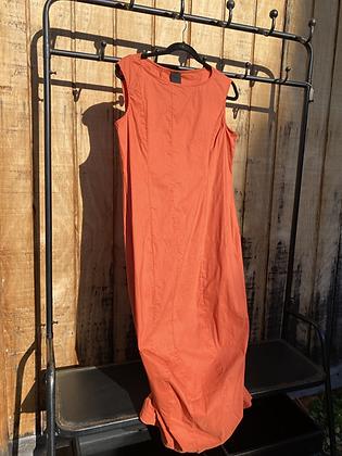 Rundholz Black Label Midi Dress