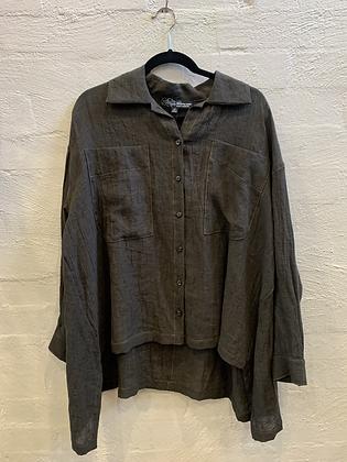 Kimberly Tonkin JORDAN Shirt