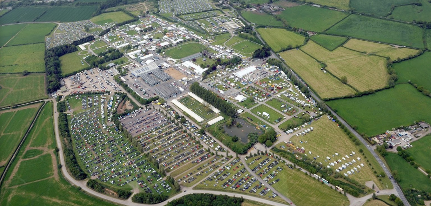 BATH AND WEST SHOW ....13 days to go
