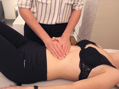 """Découvrir et comprendre """"l'ostéopathie viscérale"""""""
