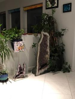More art & displays
