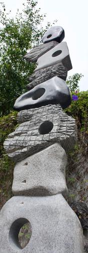 Sculpture of Peace