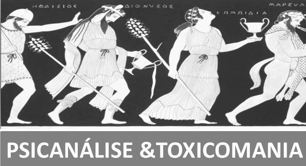 Psicanálise_e_Toxicomania