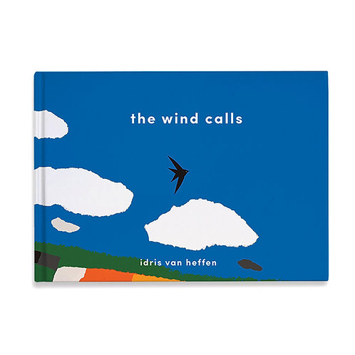 the wind calls