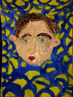Clay & Paintting