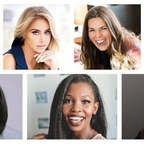 7 Upcoming Female Entrepreneurs to Look out for in 2021