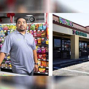 First-Ever Black-Owned 7-Eleven Store Opens its Doors in Las Vegas