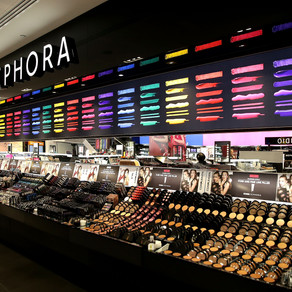 Sephora Increases the Number of Black-owned Beauty Brands